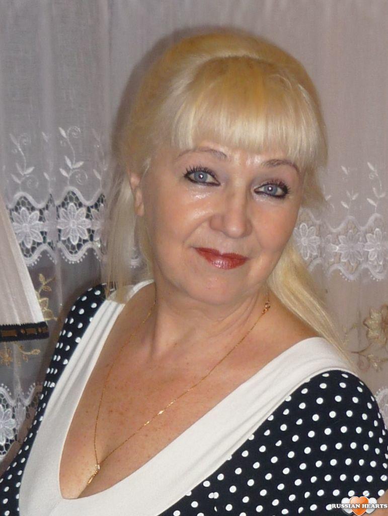 Знакомства женщины от50 до 60 лет