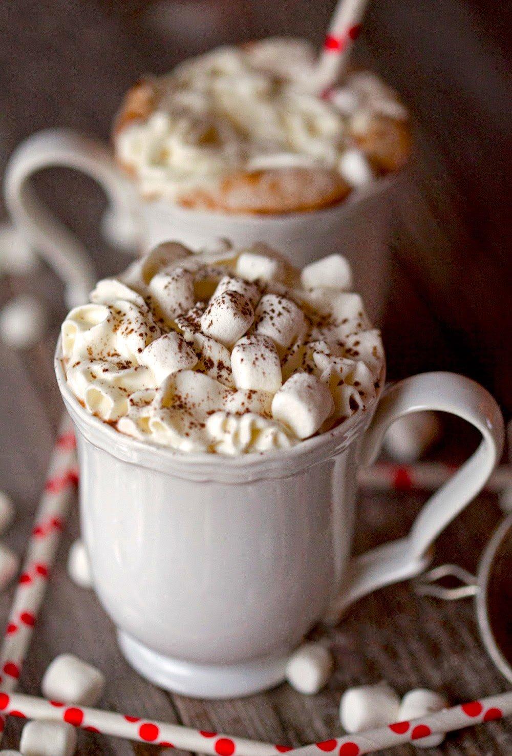 Кофе с зефиром маршмеллоу рецепт в домашних условиях