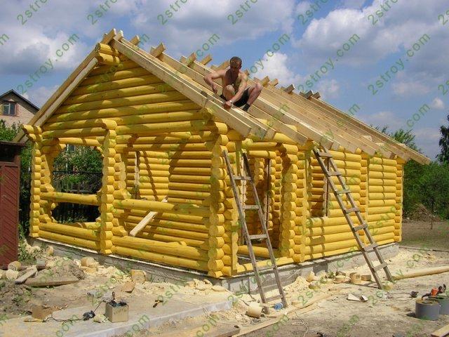 Статьи на тему строительство дач