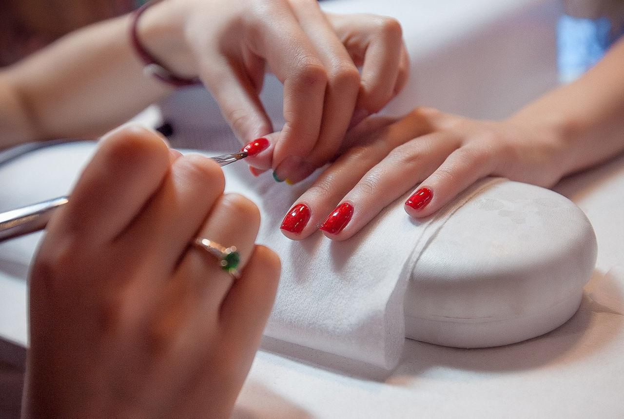 Казань курсы по наращиванию ногтей