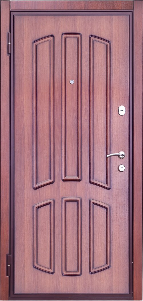 сколько стоят стальные двери не дорогие