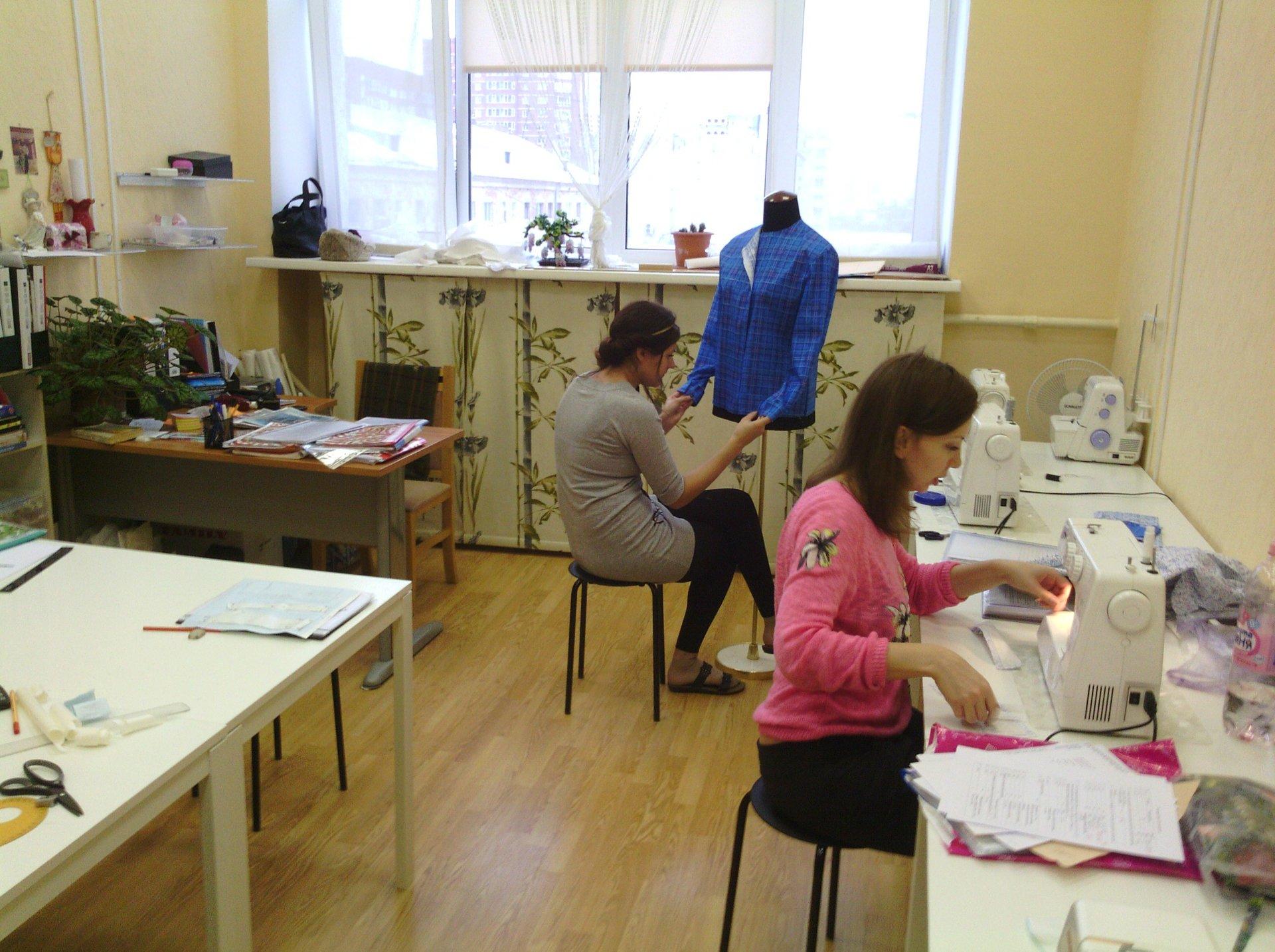 Курсы кройки и шитья для начинающих екатеринбург