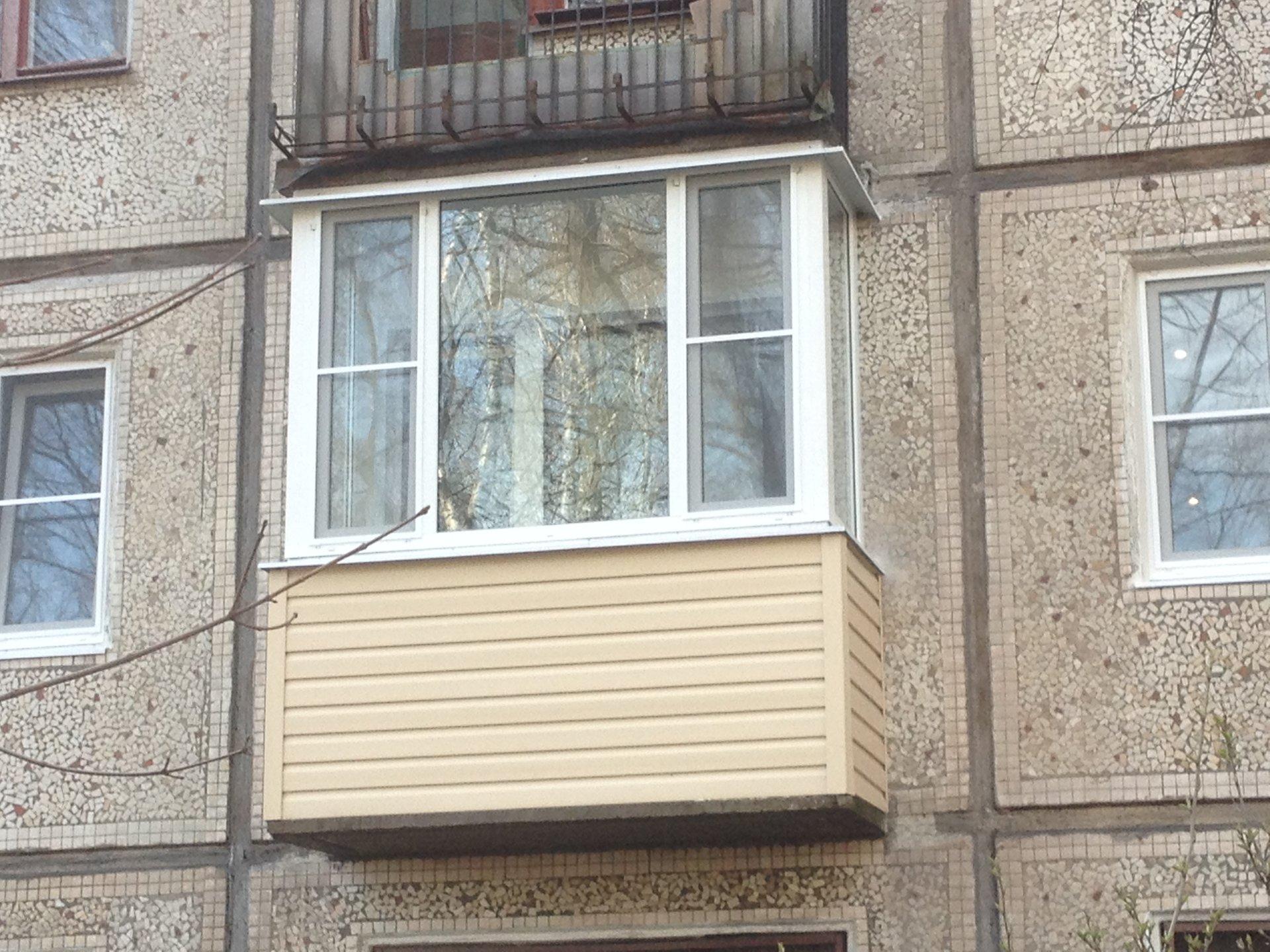 """Галерея """"наши балконы"""" компании Частный поверенный."""