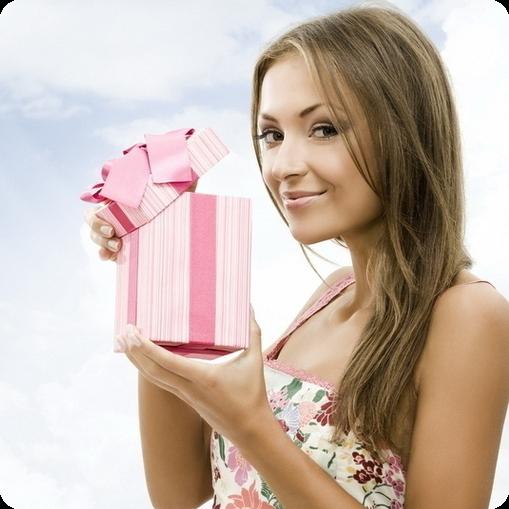 Что нравится парням из подарков 28
