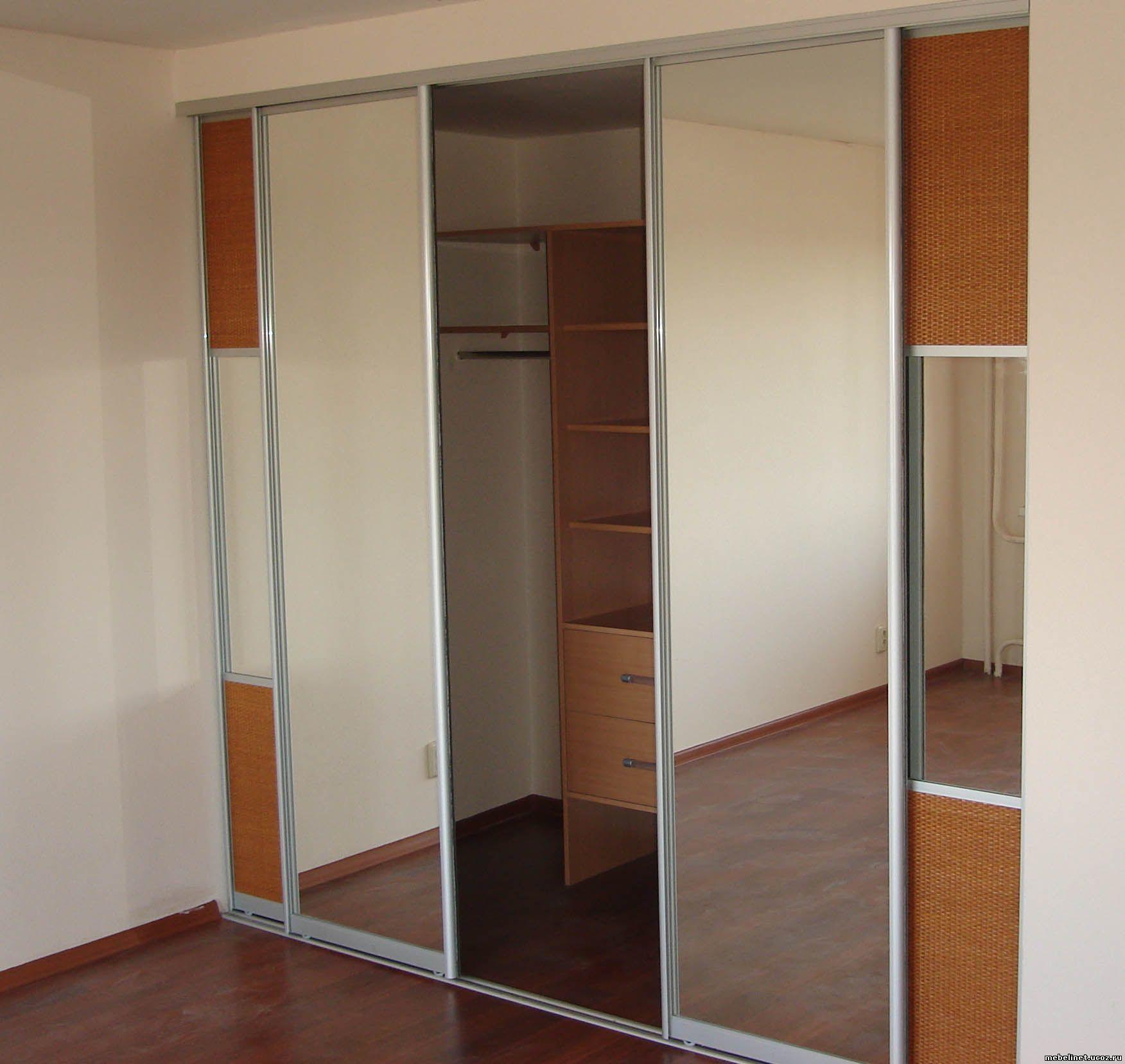 Раздвижная гардеробная на заказ балтийский шкаф: купить шкаф.