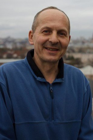 Место в команде Андрея Фомичева + технология